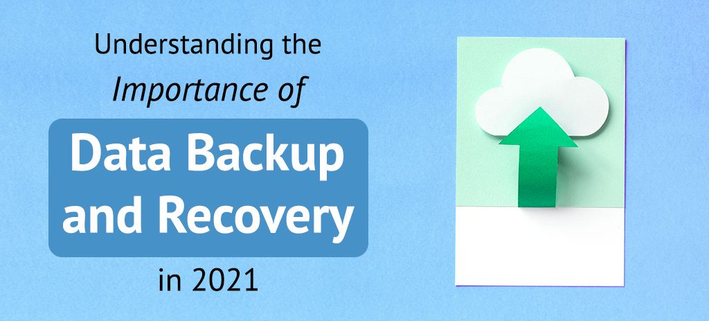 Data Back and Recovery Services